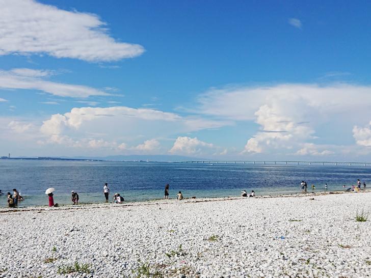 泉南マーブルビーチ