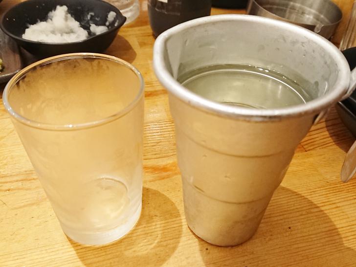 地魚屋台 とっつぁん 日本酒